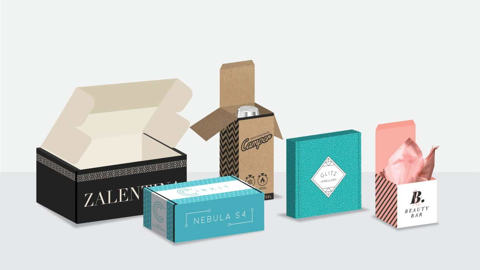 Why Your Business Needs To Implement Custom Packaging Boxes